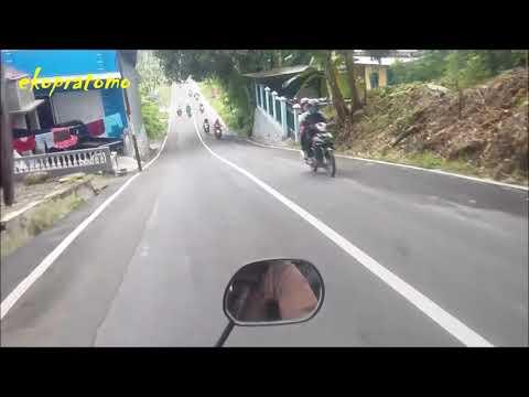 Jalur BOBOTSARI - KARANGANYAR Purbalingga Jawa Tengah | Rute & Ruas Jalan