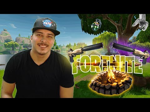 Fortnite Battle Royale! Xbox One! Working Hard to Get Better! 🔴LIVE#47