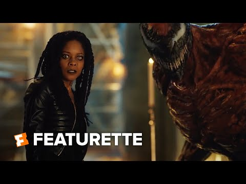 Venom: Let There Be Carnage Featurette - Shriek (2021) | Movieclips Trailers