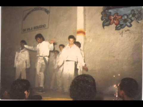 GRUPO SIMPLE DANCE (RAP DE CAXIAS 2 OFICIAL)