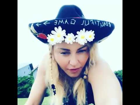 MADONNA NEW SINGLE SONG 2018 DOWNLOAD