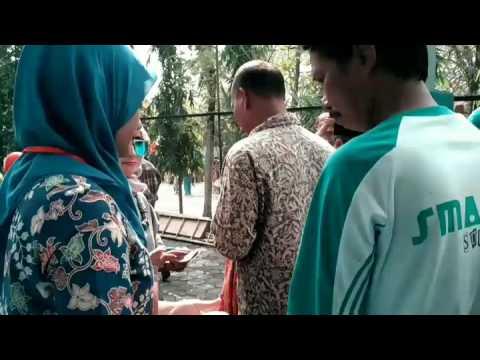 Pembagian 3000 Santunan Bagi Warga Dhuafa  se Kota Surabaya di Masjid Ceng Ho