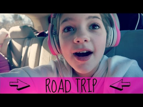 Fun Family ROAD TRIP to Tulsa | Fun Family HOTEL