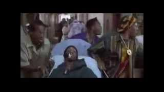 Сценца в госпитале из фильма про Южный централ