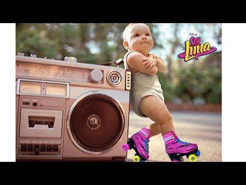 Soy Luna ALAS versión BABIES