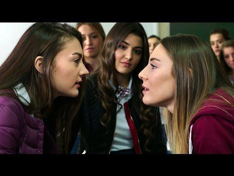 Güneşin Kızları 20. Bölüm - Daha Sezonu Yeni Açıyoruz!