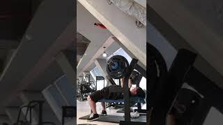 벤치프레스 86.5kg 4회