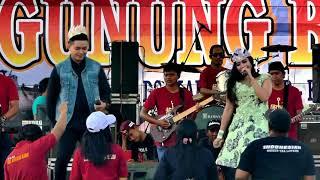 NIEKEN ft ANDI Sembilan Purnama  ADELLA 2017 Karanganyar Kragan Rembang