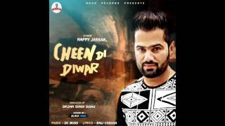 Cheen Di Deewar | Happy Jassar | Noor Records | New Punjabi Songs 2016
