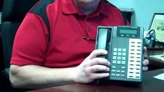 SMASH A PHONE! Toshiba DKT2020SD  iwantaphone.com