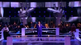 Сергей Михайлин на шоу Первого канала