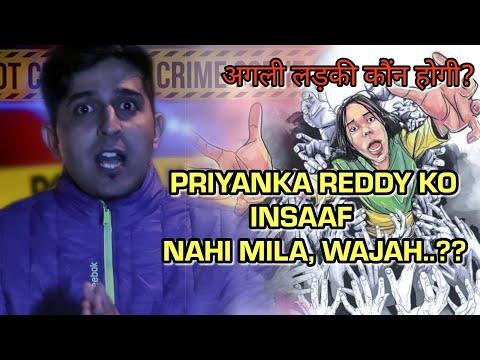 Hyderabad Case & Encounter