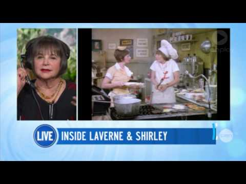 Inside Laverne and Shirley: Cindy Williams