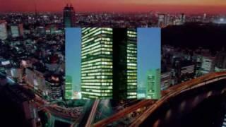 Kick The Can Crew - Colo variation, con imagines de Japón, disfrunt...