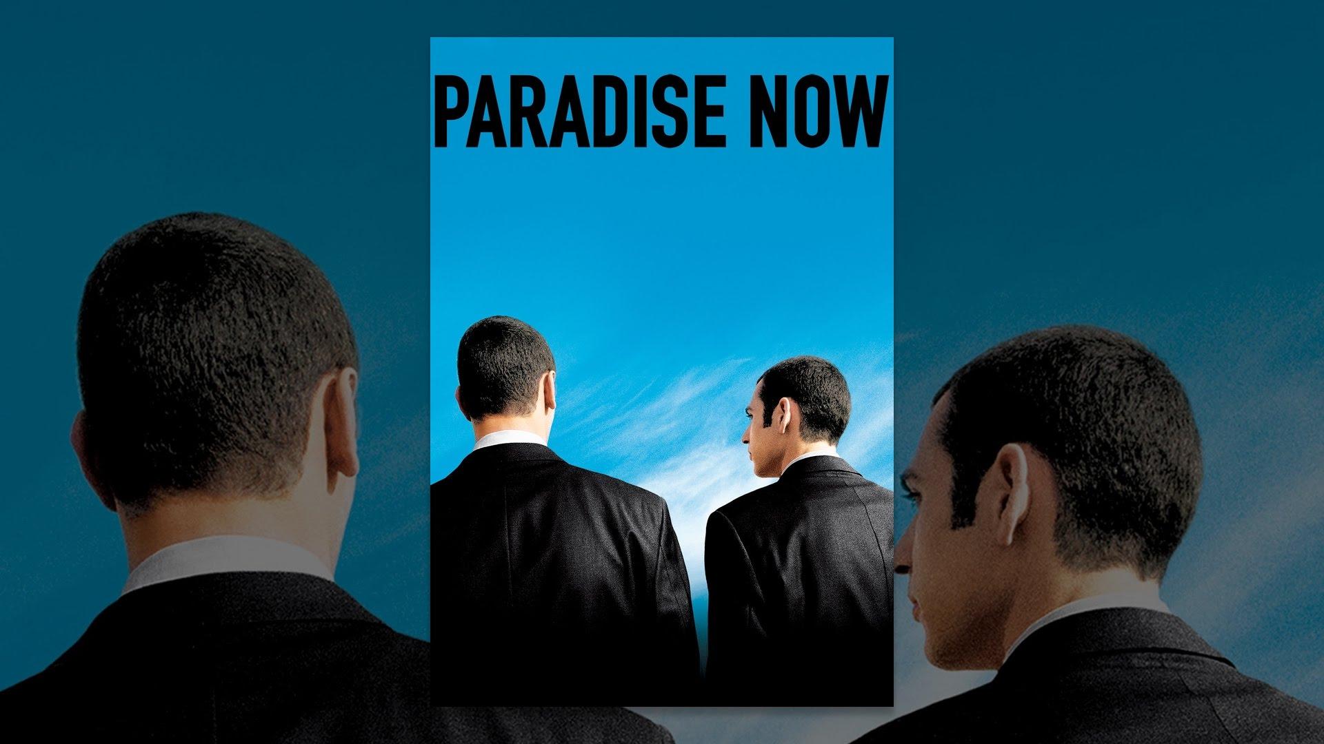 Paradise Youtube