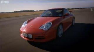 Porsche GT3 Review - Top Gear - BBC