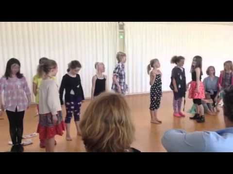 Lily Andrews Musical Workshop