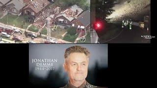 4 26 17 Index - House Explosion, Hillside Landslide & Jonathan Demme Dies