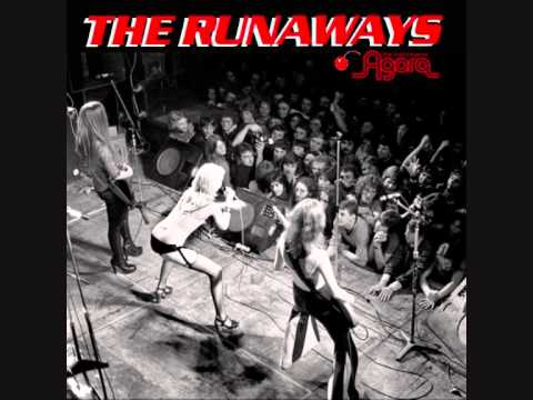 california paradise the runaways