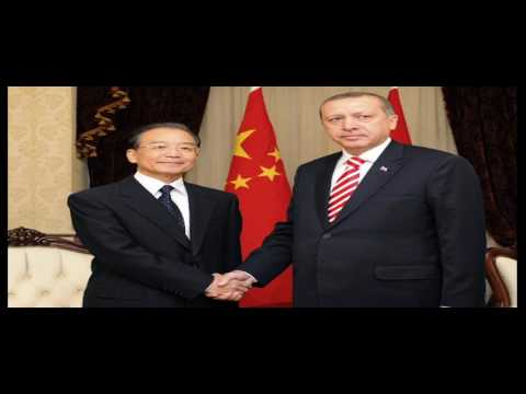 A Tease: erdogan turkey parliament china