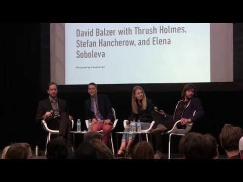 The Curated Market | Art Toronto 2014 Panel