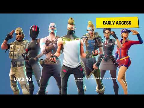 HOW TO TRANSFER FORTNITE SKINS TO ANOTHER EPIC ACCOUNT!!