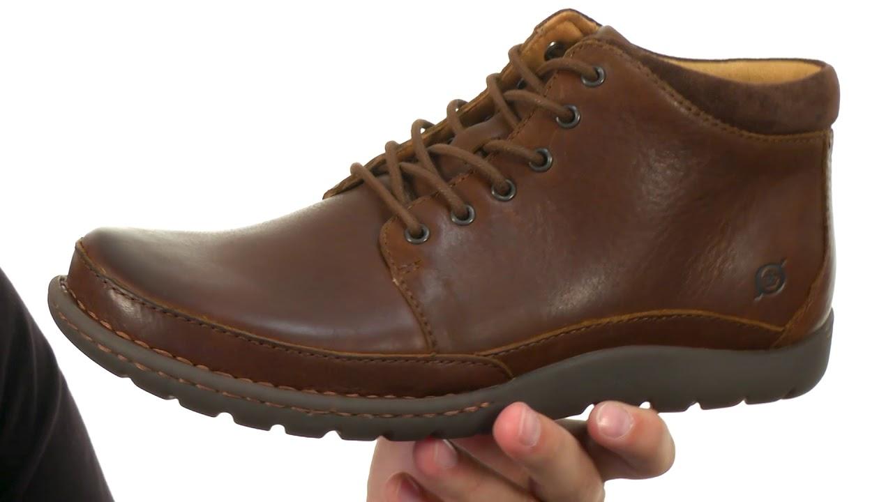 fa209fb5f59 Born Nigel Boot | Zappos.com
