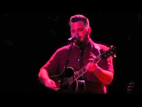 "Dustin Kensrue - ""Creep"" [Radiohead cover acoustic] (Live in Santa Ana 12-16-15)"