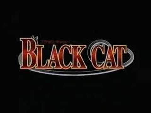 Black cat anime-songs Part 1