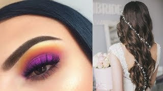 Cute and Fresh Makeup Tutorial for Teenagers #1