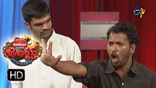 Jabardasth - Kiraak RP Performance - 7th July 2016 - జబర్దస్త్