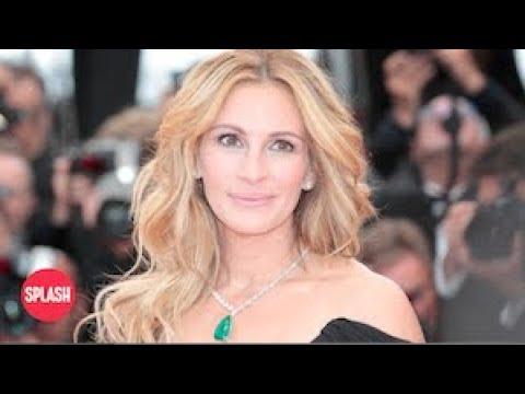 Julia Roberts' daughter, Hazel Moder, makes red carpet splash with ...