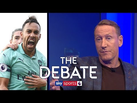 Who is going to win the North London derby? | The Debate | Parlour & Murphy