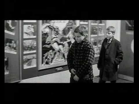 The 400 Blows (1959) - François Truffaut (trailer) | BFI