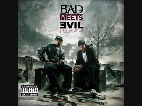 Echo - Bad Meets Evil
