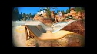 Skate3 ( PC Gameplay )