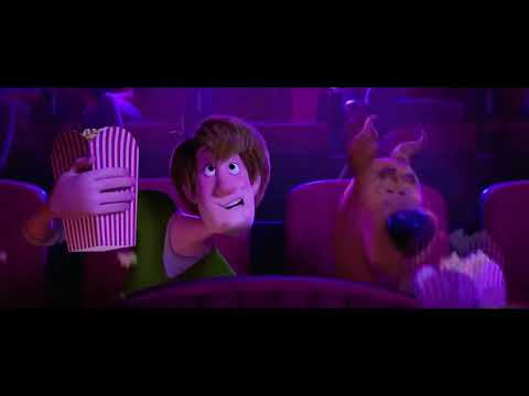 SCOOB! Official Trailer (2020) Scooby Doo New Movie