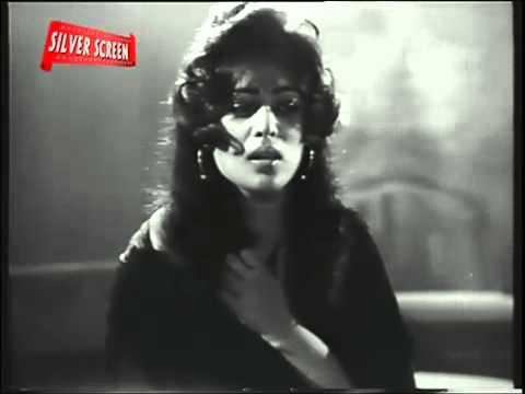 Naseem Begum... Munir Niazi