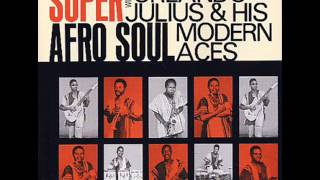 ORLANDO JULIUS & HIS MODERN ACES  Super Afro Soul [Full Album]