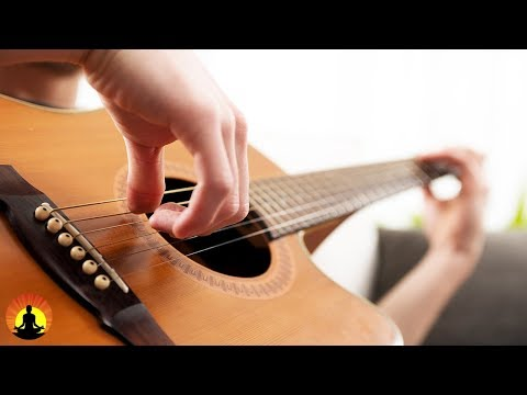 Relaxing Guitar Music, Peaceful Music, Relaxing, Meditation Music, Background Music, �