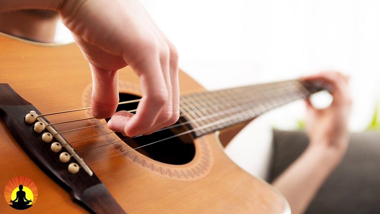 tranquila guitarra relajante