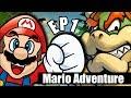 Mario Adventure - Super Mario Bros. 3 Rom Hack (EP 1)