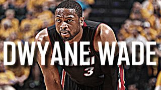 Dwyane Wade - 2014 Season Mix - Used To Rule The World ᴴᴰ