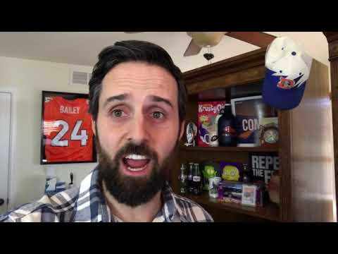 Bills vs Jaguars FIGHT! Leonard Fournette & Shaq Lawson Ejected