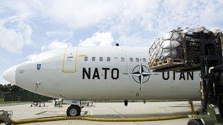 Вся правда о базе НАТО в Ульяновске