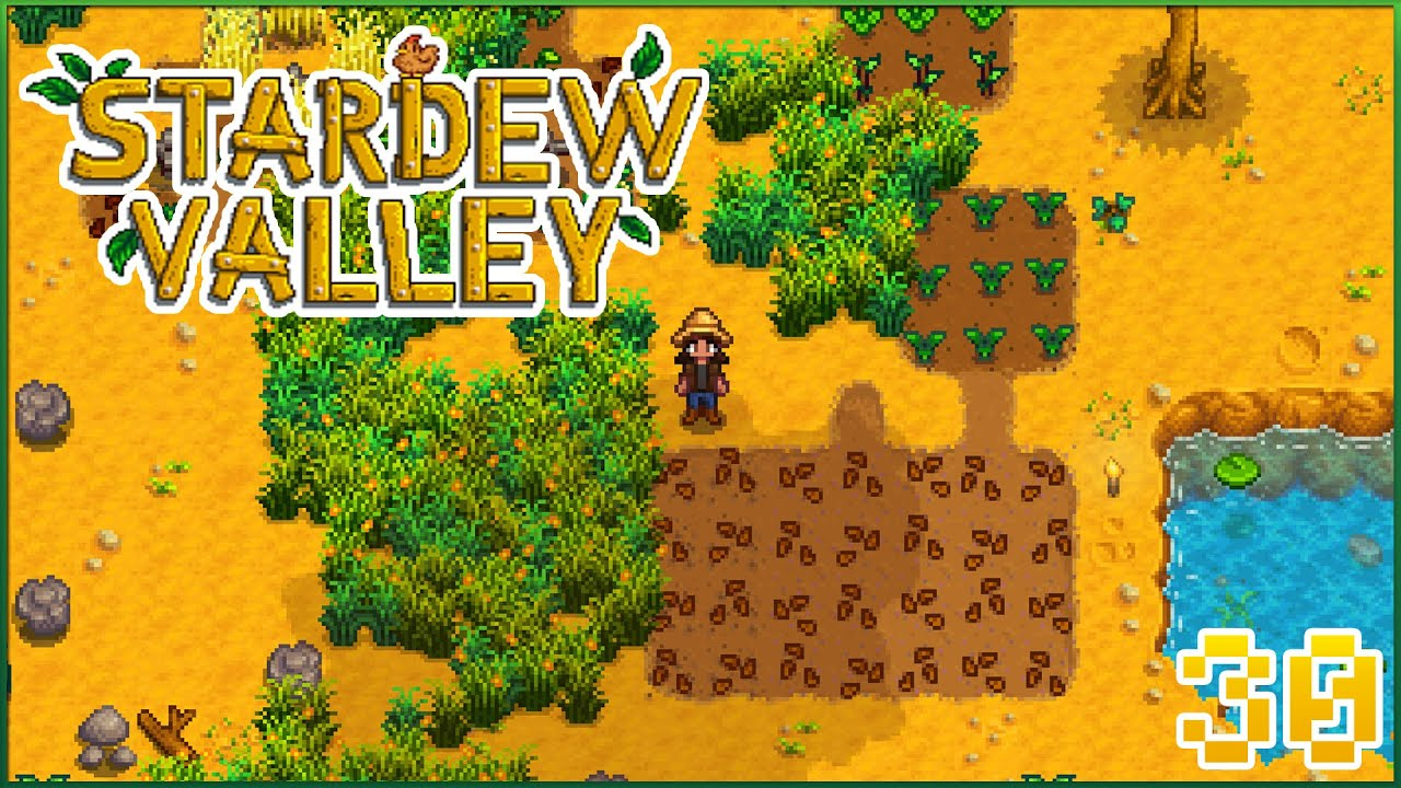 stardew valley how to get seed maker