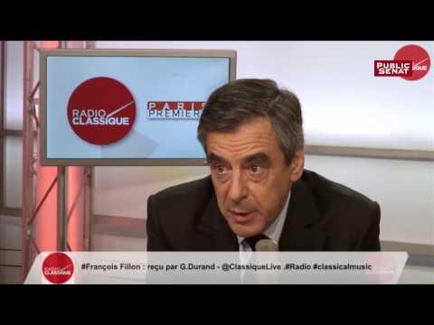 François Fillon : « Je voudrais dire que je suis innocent »