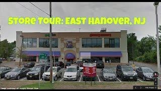 Chuck E. Cheese's Store Tour East Hanover, NJ August 2015