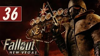 "Fallout: New Vegas - Let's Play - Part 36 - ""Such A Waste Of Time"" 