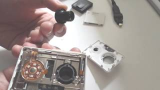 Xiaomi Yi Camera  Lens Focus Adjustment via HDMI Monitor (Complete Guide)